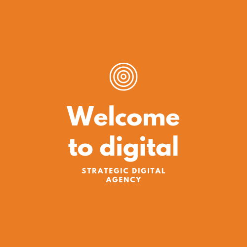 Welcome to Digital 2
